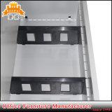 Governo di memoria d'acciaio dell'archivario dei cassetti della mobilia 4 del rivestimento della polvere di metallo della cassa dell'ufficio di Fas-003-4D