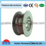 10 años 18AWG SPT-1 Cable de alimentación en paralelo estándar americano para lámpara colgante