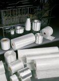 フィラメントの巻上げのためのガラス繊維の直接粗紡