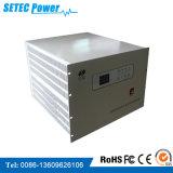 Инвертор гибридной силы -Решетки солнечный с заряжателем AC PV MPPT/(TEM3000A)