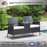 Goed de Sofa van de Kust Furnir met Armest Lijst wf-17019