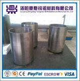 Crisol/crisoles modificados para requisitos particulares alta calidad de Tungsten&Molybdenum para para derretir precio de fábrica de la tierra rara