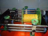高速フレーム装置をねじる単一のねじれる機械ワイヤーケーブル
