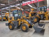Сильный затяжелитель переднего колеса 1.6 тонн (zl916) для сбывания