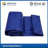 Крен брезента PVC фабрики сразу оптовой покрынный тканью