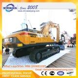 Mina Sdlg excavadora grande para servicio pesado E6460f excavadora hidráulica para la venta