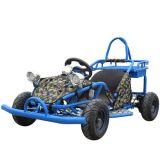 L'alta velocità va Kart con il telaio basso
