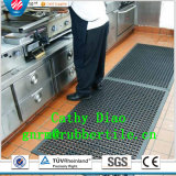 Couvre-tapis antidérapage d'étage, couvre-tapis de cuisine, couvre-tapis en caoutchouc d'étage, couvre-tapis en caoutchouc