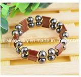 Joyería de moda de primavera /Loadstone Beads pulsera/ Bracelets (PB-054)