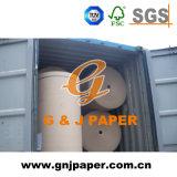 La Chine La pâte de bois recyclé Carte de base de pâte dans la taille du rabatteur
