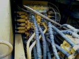 Komatsu PC200-7 utiliza (20t) excavadora sobre orugas hidráulica