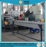 Le PEHD Film LDPE PP double stade de la machine de granulation