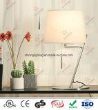 Lampe douce de la lampe DEL de salle de séjour créatrice nordique simple post-moderne de lampe de chevet de chambre à coucher petite