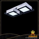 簡単な正方形LEDの天井灯(MX79827-30W)