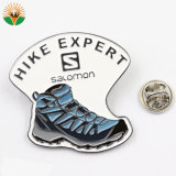 Customise Metal Soft Enamel Badges for 記念品