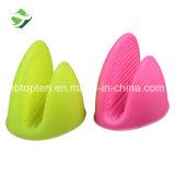 6 цветов силиконовые печь мини Mitt