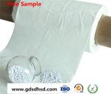 Bouteille en plastique Masterbatch blanc pour la bonne bouteille médicale de pente