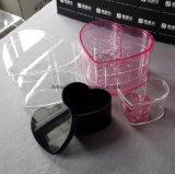 Professionele Fabrikant van Acryl Roze Doos/Doos van de Bloem van de Luxe van de Douane de Acryl