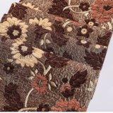Nuovi tessuti di Chenille per il tessuto di tessile domestico