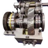 Máquina que sopla de la película del HDPE