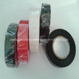전기 철사 및 관을%s 전기 절연제 테이프 PVC 물자