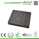 Новые моды деревянный пол, дешевые композитный декорированных материала для строительства пола WPC