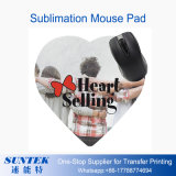 Коврик для мыши/циновка сублимации для печатание передачи тепла