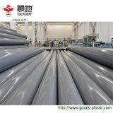 Tubo de agua de PVC-U para tuberías Water-Supply