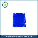 De Bladen van het Plexiglas van Kunshan van Bck0216 aan het AcrylBlad dat van de Kleur van de Grootte worden gesneden