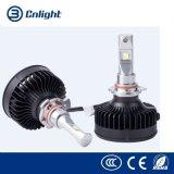 Auto Parts Aftermarket faros LED Auto Coche accesorio faros LED SERIE G CON LED CREE
