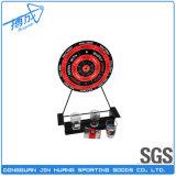 Placa de dardo engraçada do mini Dartboard magnético com dardos magnéticos