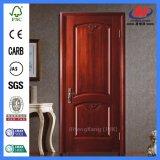 Двери меламина твердых древесины дюйма хозяйственного африканского стационара классическая 24
