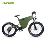 Superventas Aimos Tde-06 48V 1000W grasa E Bike