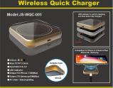 iPhone X/8/8のための中国の工場高品質の無線速い充電器速い充満7.5Wと、Samsungのための15W