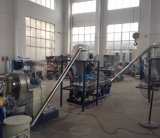 Ligne de granulation EVA extrudeuse à double vis en plastique