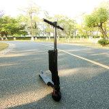 2018 der meiste Roller-Fahrrad-intelligente faltbare Stoß-Roller für Kinder mit Cer-Bescheinigung