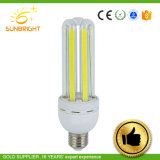 Preço baixo 2u 3u LED lâmpada de poupança de energia