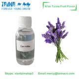 높은 Concentration Lavender Flavor 및 E Cig Liquid를 위한 Fragrance Flower Essence Flavor Concentrate