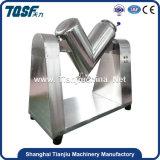 Machines Sbh-400 pharmaceutiques fabriquant la machine tridimensionnelle de mélangeur de mouvement