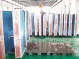 Zentraler Luft Conditioining Geräten-Flosse-Ring
