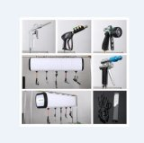 Lavage de voitures jardin boîte combinaison libre du tambour de flexible