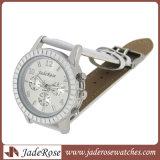 高品質の人の空想のダイヤルのアナログ時計のための自動腕時計の腕時計