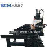 중국 제작자 수평한 단 하나 스핀들 H 광속 드릴링 기계
