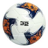 Trainings-Fußball-Kugel der Eingangsstufe-TPU EVA materielle
