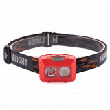 350lumen Smart Extreme Dimmer LED Headlamp for Outdoor (HL-1035)