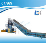Hba120-11075 Empacadora horizontal totalmente automática para papel Waster