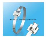 Кабельные аксессуары Releasable кабельные стяжки