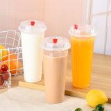 Одноразовые кружки оптовая торговля молоком и фруктовый сок пластмассовые чашки