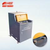 Máquina móvil de la colada del coche profesional para la máquina del producto de limpieza de discos del convertidor catalítico de la venta