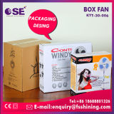 Beste Qualität 16 Zoll-Standplatz-Ventilator mit Fernsteuerungs (FS-40-823R)